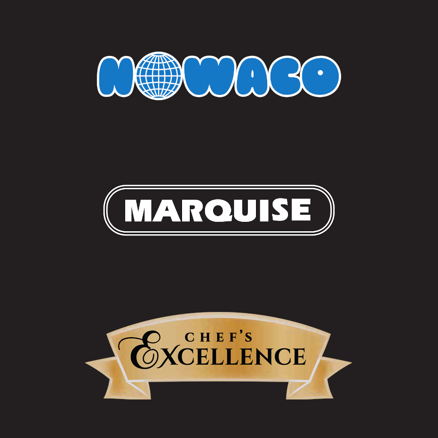 Nowaco, Marquise a Chef´s Excellence | loga