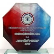 Ocenenie Bezpečný podnik