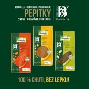 Pepitky - nový trend v zdravom varení
